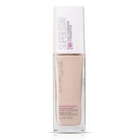 Maybelline 'Superstay Photofix24H' Foundation - 05 Light Beige 30 ml