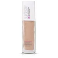 Maybelline Superstay Full Coverage' Foundation - #21 Nude Beige 30 ml