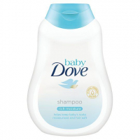 Dove 'Baby  Rich Moisture' Shampooing - 200 ml