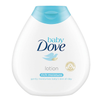 Dove 'Baby Rich Moisture' Body Lotion - 200 ml
