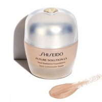 Shiseido 'Future Solution Lx Total Radiance' Foundation - #3 Neutral 30 ml