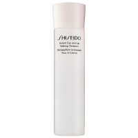 Shiseido 'The Essentials Instant Eye & Lip' Make-up-Entferner - 125 ml