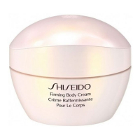 Shiseido 'Advanced Essential Energy Body Firming' Cream - 200 ml