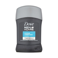 Dove 'Men Clean Comfort' Déodorant - 50 ml