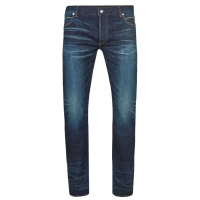 Balmain Men's 'Figure-hugging cut' Jeans