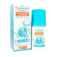 Puressentiel Roller Cryo Pure Articulations & Muscles - 75 ml