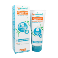 Puressentiel Gel Cryo Pure Articulations & Muscles - 80 ml