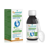 Puressentiel Syrup Cough Respiratory - 125 ml