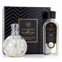 Ashleigh & Burwood 'Artic Tundra' Fragrance lamp