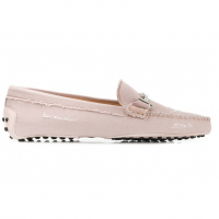 Tod's Women's 'Double T' Loafers