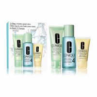 Clinique '3 Steps Intro Skin Type Iv' Set - 3 Units
