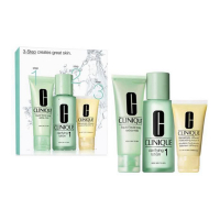 Clinique '3 Steps Intro Skin Type I' Set - 3 Units