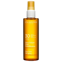 Clarins Sun Care Radiant Oil Spray UVB / UVA 30 - 150ml