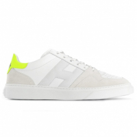 Hogan Men's 'Contrefort' Sneakers