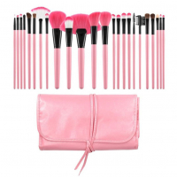 Tools For Beauty 'T4B' Make-up Pinsel-Set 24 pcs