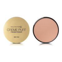 Max Factor 'Puff Cream' Compact Powder - 75 Golden 21 g