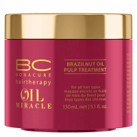 Schwarzkopf 'BC Oil Miracle Brazilnut' Treatment - 150 ml