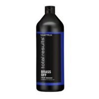 Matrix Total Results Brass Off' Conditioner - 1 L