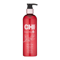 CHI Rose Hip Oil' Shampoo - 350 ml