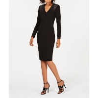 Calvin Klein Women's 'Embellished Long' Dress