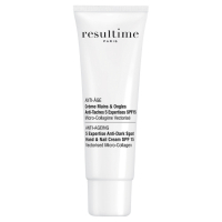 Resultime 'Anti-Tâches Spf15' Hand Cream - 50 ml