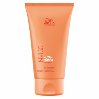 Wella 'Invigo Nutri-Enrich Frizz Control' Cream - 150 ml