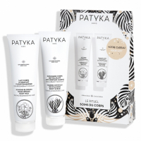 Patyka 'Le Rituel' Body scrub, Moisturizing Body Milk - 2 Units