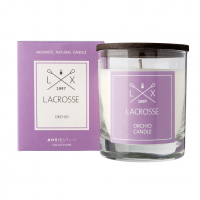 Lacrosse Bougie 'Orchid' - 200 g