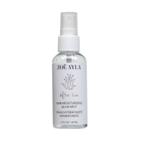 Zoë Ayla 'Refreshing After Sun Cooling Aloe Vera' Body Mist - 60 ml