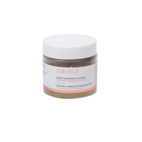 Zoë Ayla 'Green Tea Mud Matcha Clay' Mask - 60 g