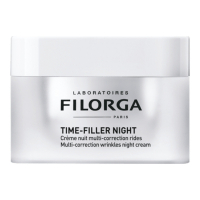 Filorga 'Time Filler' Nachtcreme - 50 ml
