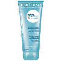 Bioderma 'Abcderm Doux' Foaming Cleanser - 200 ml