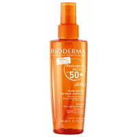 Bioderma 'Photoderm Bronz Spf 50' Dry Oil - 200 ml