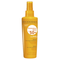 Bioderma 'Photoderm Max Spf 50+' Sunscreen Spray - 200 ml