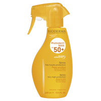 Bioderma 'Photoderm Max Spf 50+' Sunscreen Spray - 400 ml
