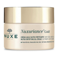 Nuxe Nuxuriance Gold Nutri-Fortifiante' Cream - 50 ml