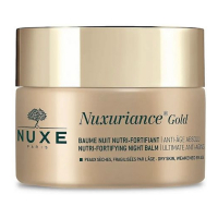 Nuxe Nuxuriance Gold Baume Nuit Nutri-Fortifiant 50 ml' Crème - 50 ml