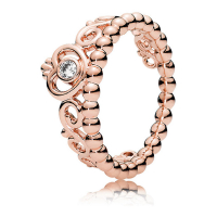 Pandora 'My Princess' Ring