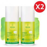 Weleda 'Citrus' Set - 2 Units