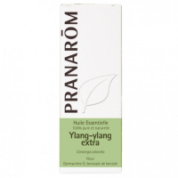 Pranarom 'Ylang-ylang extra' Essential Oil - 30 ml