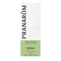 Pranarom 'Vétiver' Ätherisches Öl - 5 ml