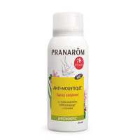 Pranarom 'Anti-moustique Bio' Spray - 75 ml