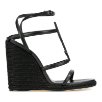 Saint Laurent Women's 'Cassandra' Sandals