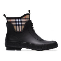 Burberry Women's 'Carreaux Vintage' Ankle Boots