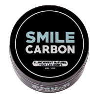 Smile Carbon Bleaching charcoal powder - 60 g