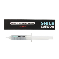 Smile Carbon Refill / taste gel - 10 ml