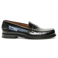 Prada Men's 'Logo' Loafers