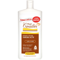 Rogé Cavaillès Lait Et Miel' Shower & Bath Gel - 1 L