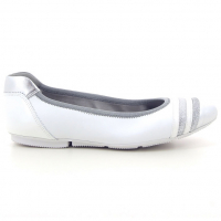 Hogan Women's 'Wrap' Ballerinas