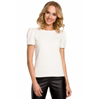 Made of Emotion Women's Short sleeve Blouse